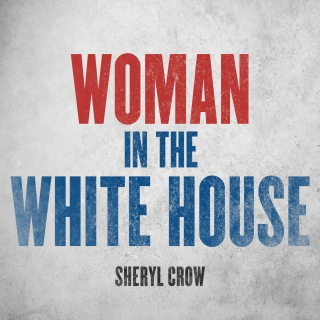 Woman In The White House (2020 Version)