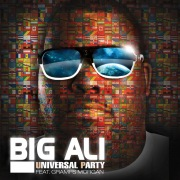 Universal party feat. Gramps Morgan