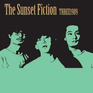 The Sunset Fiction(EP)