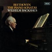 Beethoven: The Piano Sonatas (Stereo Version)