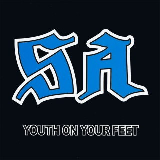 YOUTH ON YOUR FEET