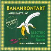 Banankontakt - Musikaltajm!