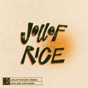 Jollof Rice (SAY3 Remix)