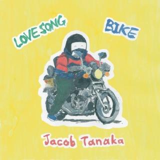 LOVE SONG / BIKE