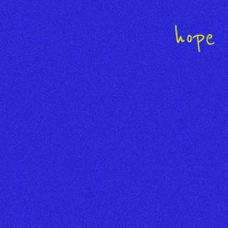 言葉は風船 (hope)