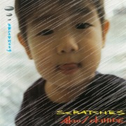 SCRATCHES (AKIO / OKIHIDE)