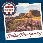 American Portraits: Melba Montgomery