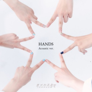 HANDS (Acoustic ver)