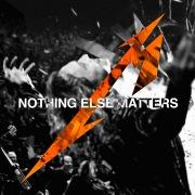 Nothing Else Matters (Live / Radio Edit)