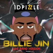 Billie Jin (Live Band Version)