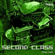 SECOND CLASS (A-1 RUB A DUB RIDDIM)
