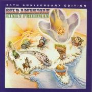Sold American-30th Anniversary