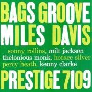 Bags' Groove (Rudy Van Gelder Remaster)