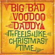 It Feels Like Christmas Time (Bonus Edition)