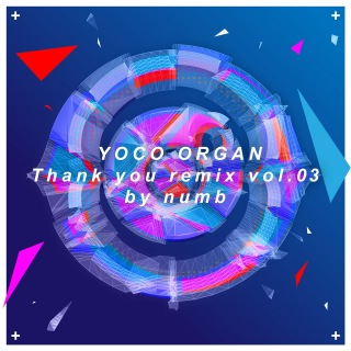 Thank you remix vol.03 by numb