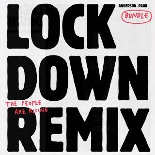 Lockdown (Remix Bundle)