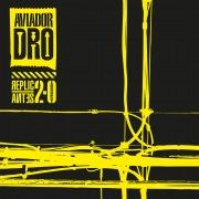 Aviador Dro. Replicantes 2.0