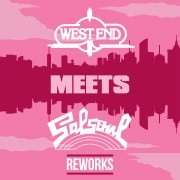 West End Meets Salsoul (Reworks)