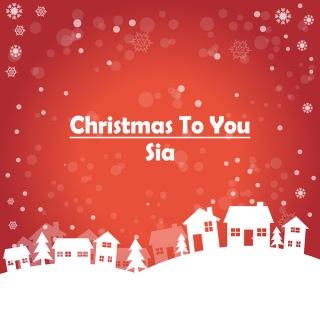 Christmas To You