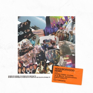 NEIGHBORHOOD (REMIX)