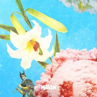 melty melty (feat. kiki vivi lily)