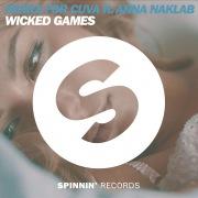 Wicked Games (feat. Anna Naklab) [Radio Edit]