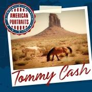 American Portraits: Tommy Cash