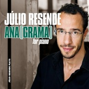 ANA(GRAMA) for Piano