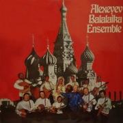Alexeyev Balalaika Ensemble