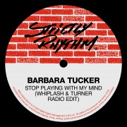 Stop Playing With My Mind (Whiplash & Turner Radio Edit)