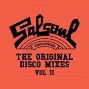 Salsoul: The Original Disco Mixes, Vol. II