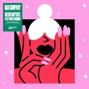 Bad Company (feat. Phebe Edwards)