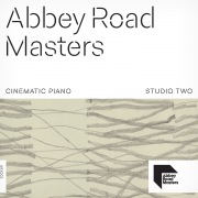Abbey Road Masters: Cinematic Piano