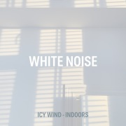 White Noise Icy Wind - Indoors