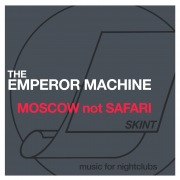 Moscow Not Safari