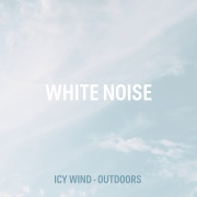 White Noise Icy Wind - Outdoors