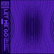 Let Me Go (Cerrone Remix)