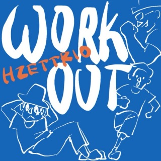 Workout(32bit float/96kHz)