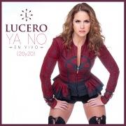 Ya No (En Vivo / 20y20)
