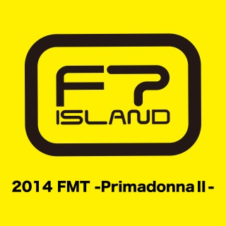 Live-2014 FMT -Primadonna Ⅱ-