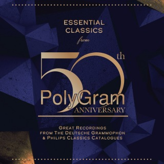 Essential Classics From ... PolyGram 50th Anniversary