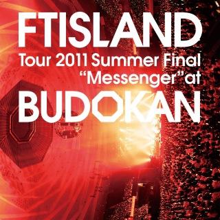 Live-2011 Summer Tour -Messenger-