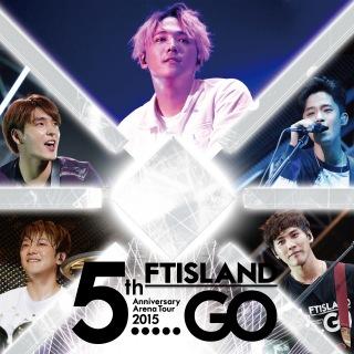 Live-2015 Arena Tour -5.....GO-