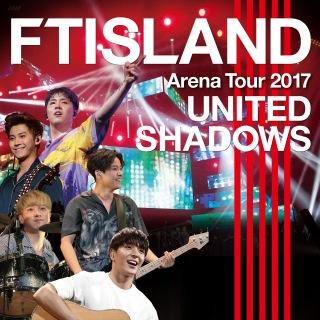 Live-2017 Arena Tour -UNITED SHADOWS -