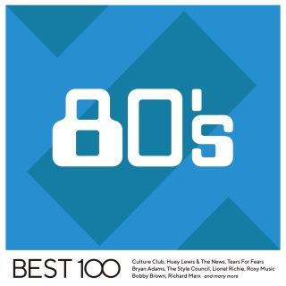 80's -Best 100-