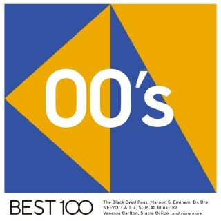 00's -Best 100-