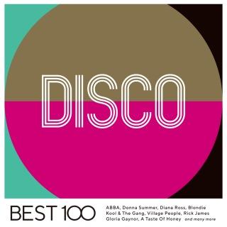 Disco -Best 100-