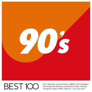 90's -Best 100-