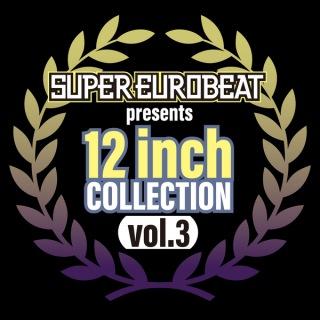 SUPER EUROBEAT presents 12 inch COLLECTION VOL.3