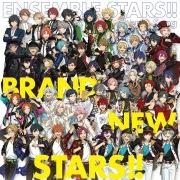 『あんさんぶるスターズ!!』アプリ主題歌 「BRAND NEW STARS!!」